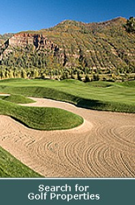durango colorado golf properties