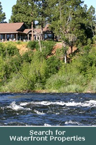 durango colorado waterfront properties